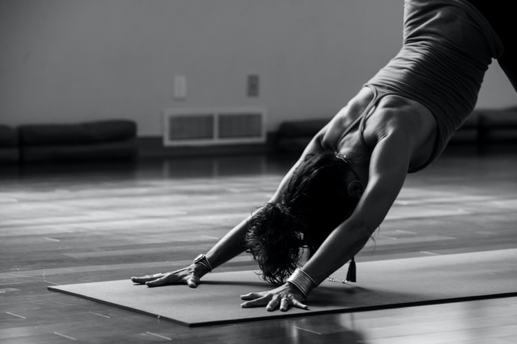 The Solution: The Answer is in My Yoga Class